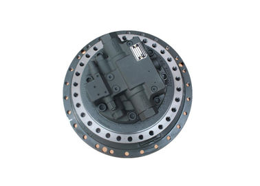 الصين GM38VL Travel Motor Assy Kobelco Excavator SK200-8 Travel Device Final Drive Assembly مصنع